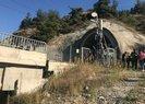 Son dakika: Bilecik'te kılavuz tren tünelde raydan çıktı: 2 ölü