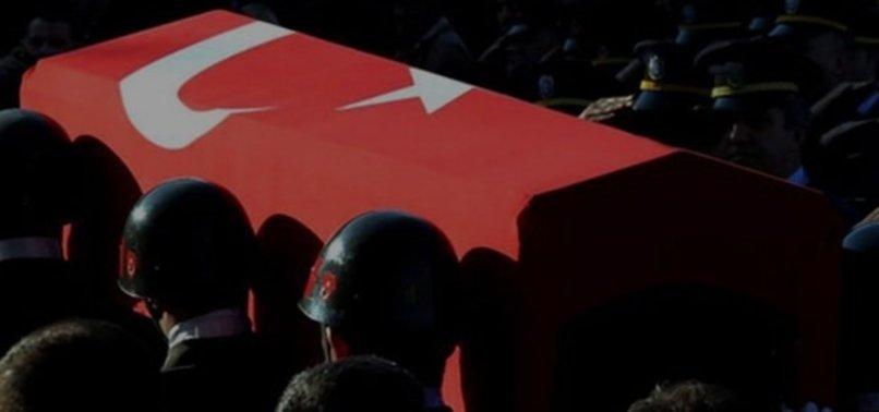 HAKKARİ'DEN ACI HABER GELDİ!