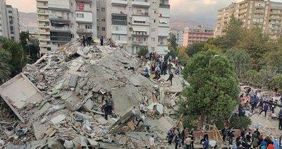 Türkiye İzmir için tek yürek: İstanbul Valiliği gönderilen ekip ve ekipmanları açıkladı