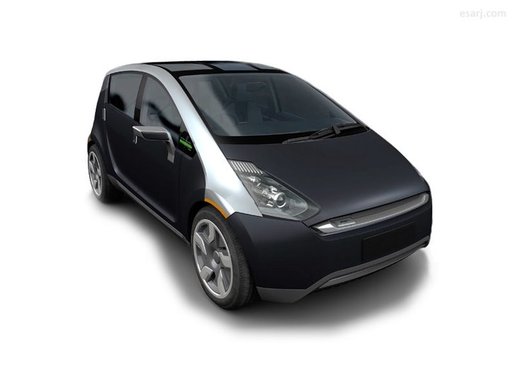 En iyi 30 elektrikli otomobil