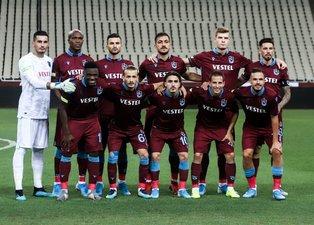 Trabzonspor'un muhtemel 11'i! Sturridge...
