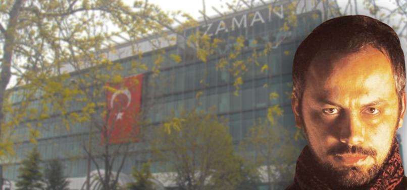 ZAMAN ÇALIŞANI 'TSK ABİSİ' ÇIKTI