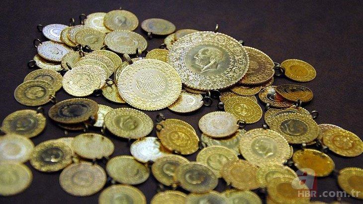 Altın fiyatları son dakika düşecek mi, yükselecek mi? Gram altın, tam altın, çeyrek altın ne kadar? 22…