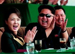 Kuzey Kore lideri Kim Jong Un ve eşi Ri Sol Ju hakkında şoke eden gerçek! Sırlar ifşa oldu