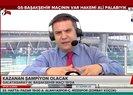 Galatasaray Başakşehir maçının VAR hakemi belli oldu | Video