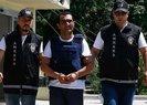 ANKARA'DA YOLCU OTOBÜSLERİNE ATEŞ AÇAN ZANLI TUTUKLANDI