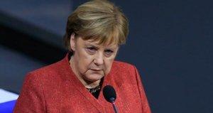 Merkelden tarihi itiraf: Geç anladık
