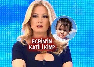Müge Anlı'daki Ecrin bebeğin katili kim? TBMM şüpheli çocuk ölümleri için kararını verdi!