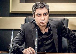 Kurtlar Vadisi dizisinin Polat'ı Necati Şaşmaz herkesi şaşırttı
