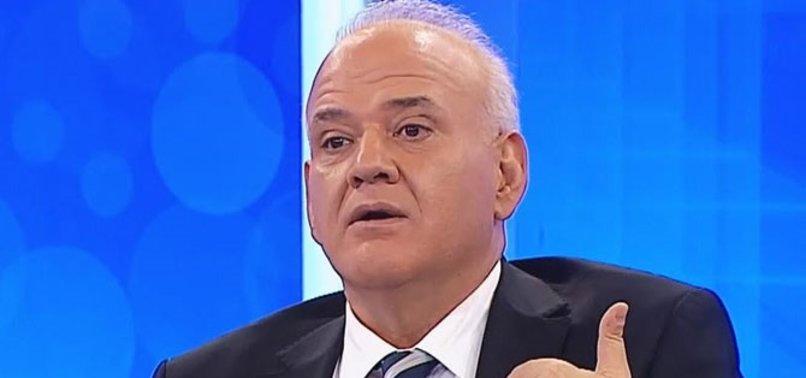 AHMET ÇAKAR'DAN TUDOR'A OLAY BENZETME
