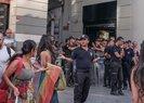 Boğaziçi Üniversitesi LGBT Kulübü'nden İstiklal Marşı'na saldırı
