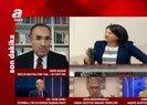HDP için açılan kapatma davasıyla ilgili Bozdağ'dan değerlendirme
