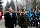 KARADENİZ'DE UKRAYNA-RUSYA GERGİNLİĞİ