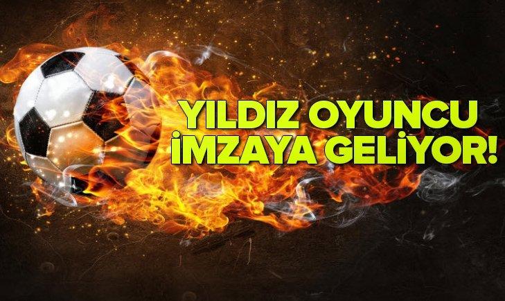 BEŞİKTAŞ'TA SON DAKİKA TRANSFER GELİŞMESİ!