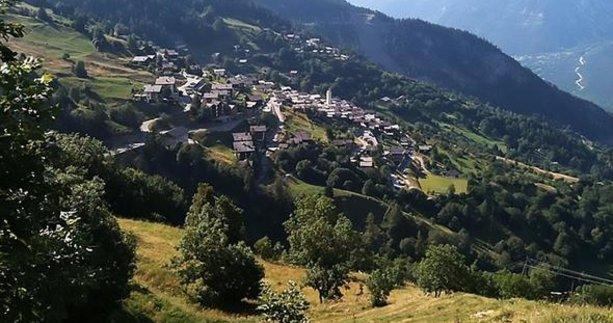 İsviçre, nüfusu azalan kasabaya yerleşenlere 60 bin dolar verecek