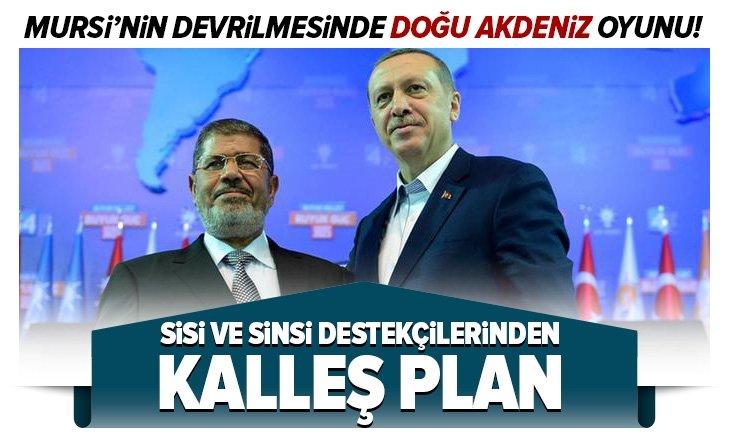 Darbeci Sisi'den kalleş plan! Türkiye-Libya anlaşmasına karşı yeni anlaşmalar peşinde