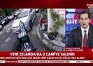 Son dakika! Ankara'dan Yeni Zelanda'daki iki camiye saldırı hakkında açıklama