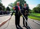 Beyaz Saray'da Alexander Acosta istifa edeceğini duyurdu