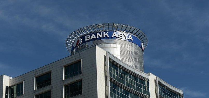 'BANK ASYA'DAN TMSF'YE 610 MİLYON TL ÖDENECEK'