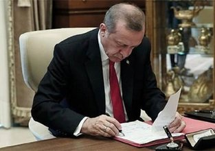 AK Parti'de çalışmalar başladı!