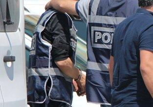 İstanbul'da FETÖ operasyonu: 4 kişi gözaltına alındı