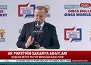 AK Parti Sakarya adaylarını açıkladı