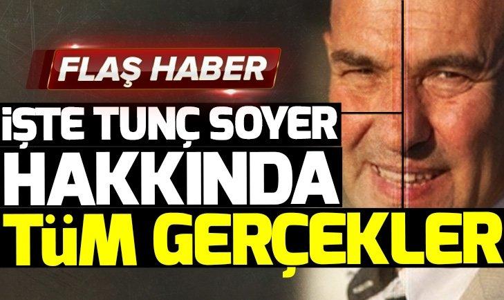 CHPnin İzmir adayı Tunç Soyer kimdir? (FETÖ, PKK, HDP ve babası Nurettin Soyer)