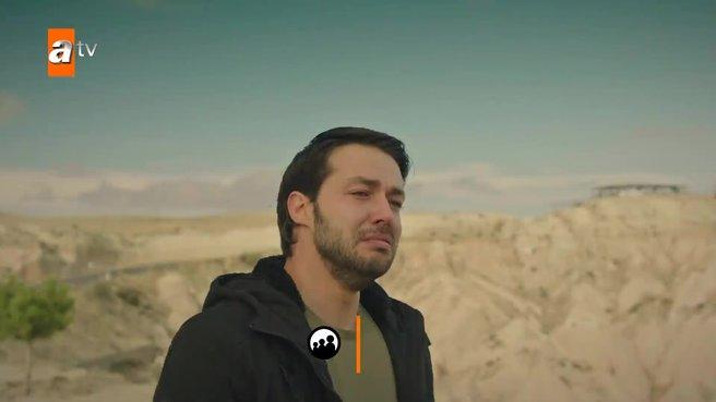 Maria ile Mustafa 13. yeni bölüm fragmanı izle! ''Gidiyorum yolcu et...''
