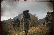 PKK'nın Kandil taktiği! 2 bin 300 terörist...