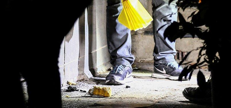 BEYOĞLU'NDAKİ 'SES BOMBASI' İLE İLGİLİ KAYMAKAMLIKTAN AÇIKLAMA