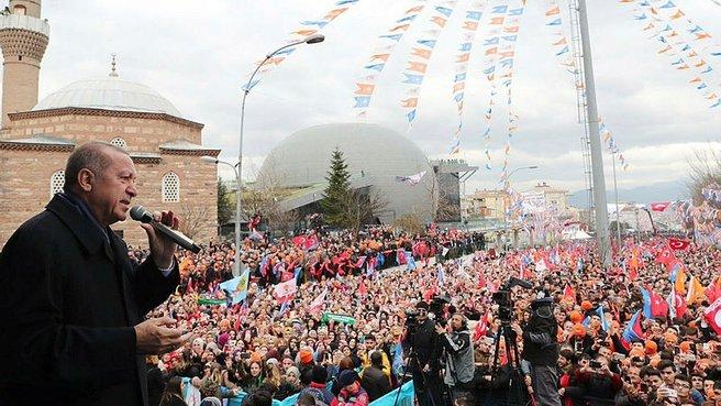 Bursa'da tanzim satışı başlıyor