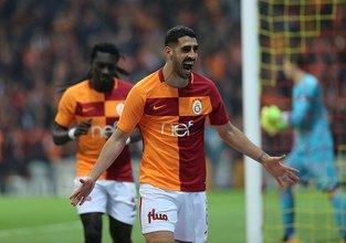 Tolga Ciğerci'ye Süper Lig'den sürpriz talip