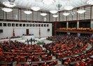 Libya Mutabakatı Meclis'ten geçti