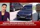 Son dakika: Başkan Erdoğan, Bahçeli ile görüştü |Video