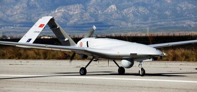 Türk İHA'ları kimyasal ve nükleer tehlikeleri de yakalayacak! Yeni teknoloji İHA'lara entegre edildi