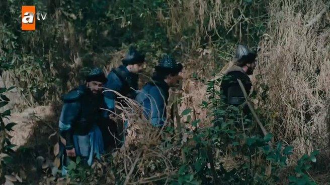 Kuruluş Osman'da Osman Bey'in planı dikkat çekti! Alişar ve Dündar'ın oyunu bozuluyor | VİDEO