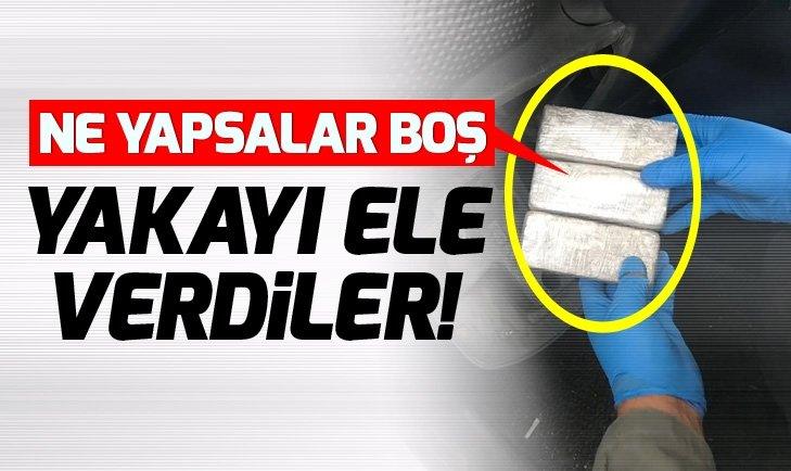 PKK'NIN FİNANSMAN KAYNAĞINDA DARBE