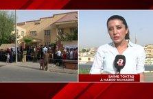 Tartışmalı referandum başladı! Erbil'de son durum