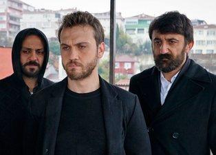 Çukur dizisinin Yamaç'ı Aras Bulut İynemli final tarihini açıkladı