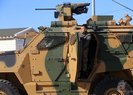 Son dakika: Sınır hattında sıcak gelişme! Zırhlı araçlar... |Video