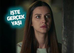 Sen Anlat Karadeniz'in yıldızı İrem Helvacıoğlu'nun gerçek yaşı