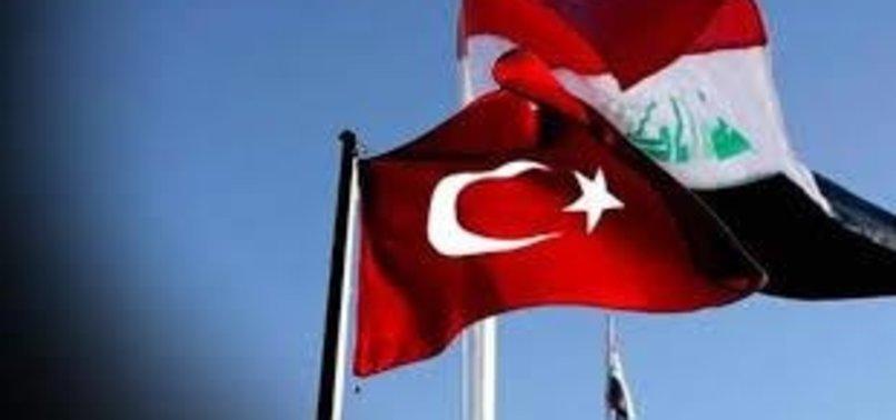 TÜRKİYE, ANKARA ANLAŞMASIYLA BAKIN IRAK'A NELER YAPABİLİYOR!