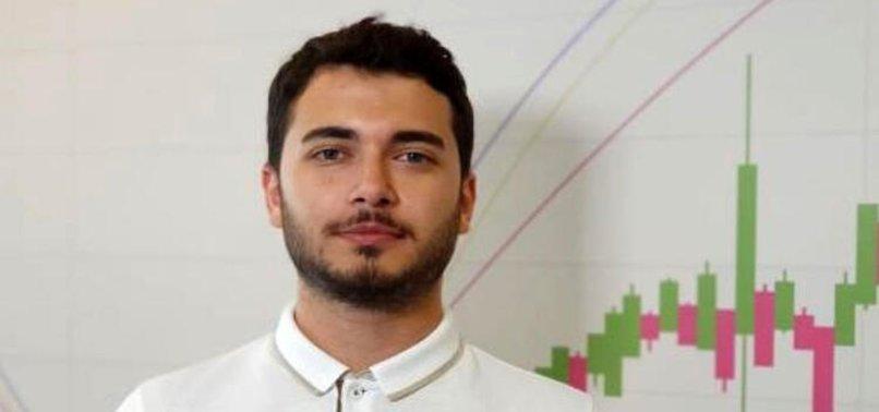 2 milyar dolarla kaçan Thodex'in kurucusuFaruk Fatih Özer'in son fotoğrafı ortaya çıktı!