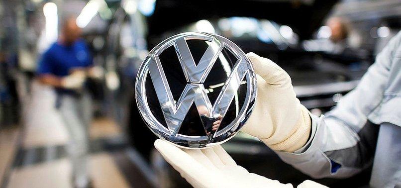 Son dakika: Volkswagen ile Ford güçlerini birleştirdi