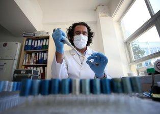 Bursa'da geliştirildi: Koronavirüsü yok eden formül
