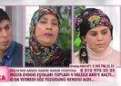 İnternetten tanıştığı adama kaçan Hülyanın annesi Habibe Hanım Esra Erolda konuştu |Video