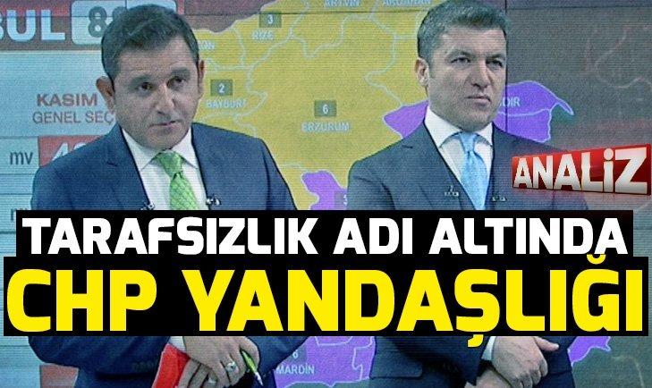 FOX TV'NİN YALAN HABERLERİ! |VİDEO
