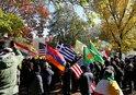 ABD'DE ERMENİSTAN, YUNANİSTAN VE PKK YAN YANA