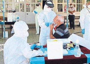 İzmir Menderes'teki Küner mahallesinde koronavirüs şoku! Peş peşe öldüler...