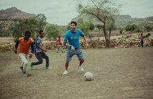 Nuri Şahin tatile gitmek yerine Etiyopya'da su kuyusu açtı